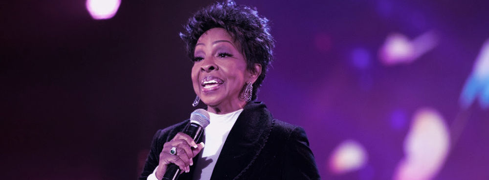 Gladys Knight - Getty Images - Apple Pie and How the Boycott Won