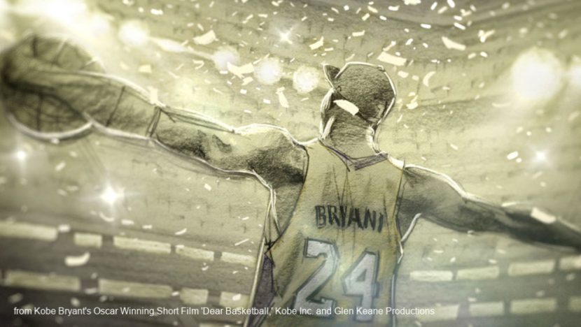 A Meditation on Being Hueman for Kobe by Greg Powell