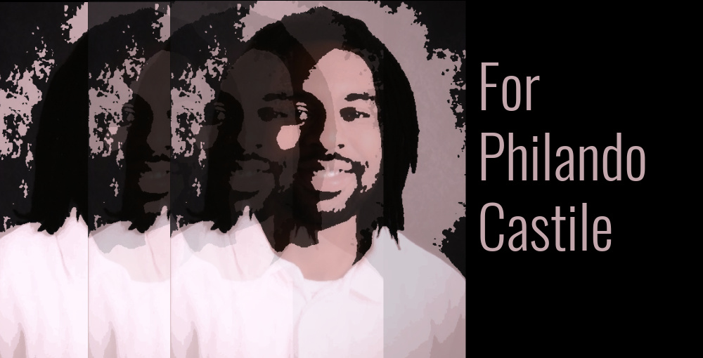 Poem for Philando Castile by Greg Powell
