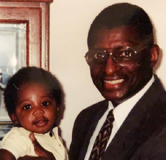 Greg Powell writes poetry - Daddy's Voice