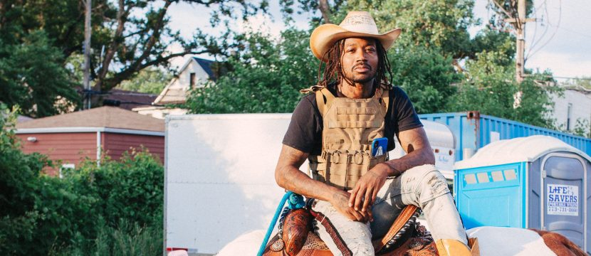 Ballad for Dreadhead Cowboy